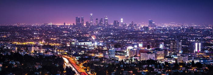 LA city of angels