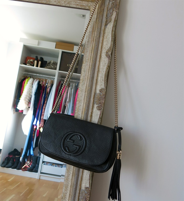 Gucci Soho crossbody large