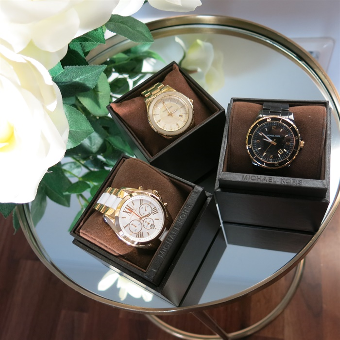 Michael Kors klockor Michael Kors watches