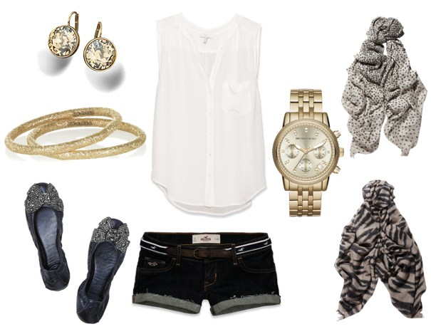 fashion look, outfit,