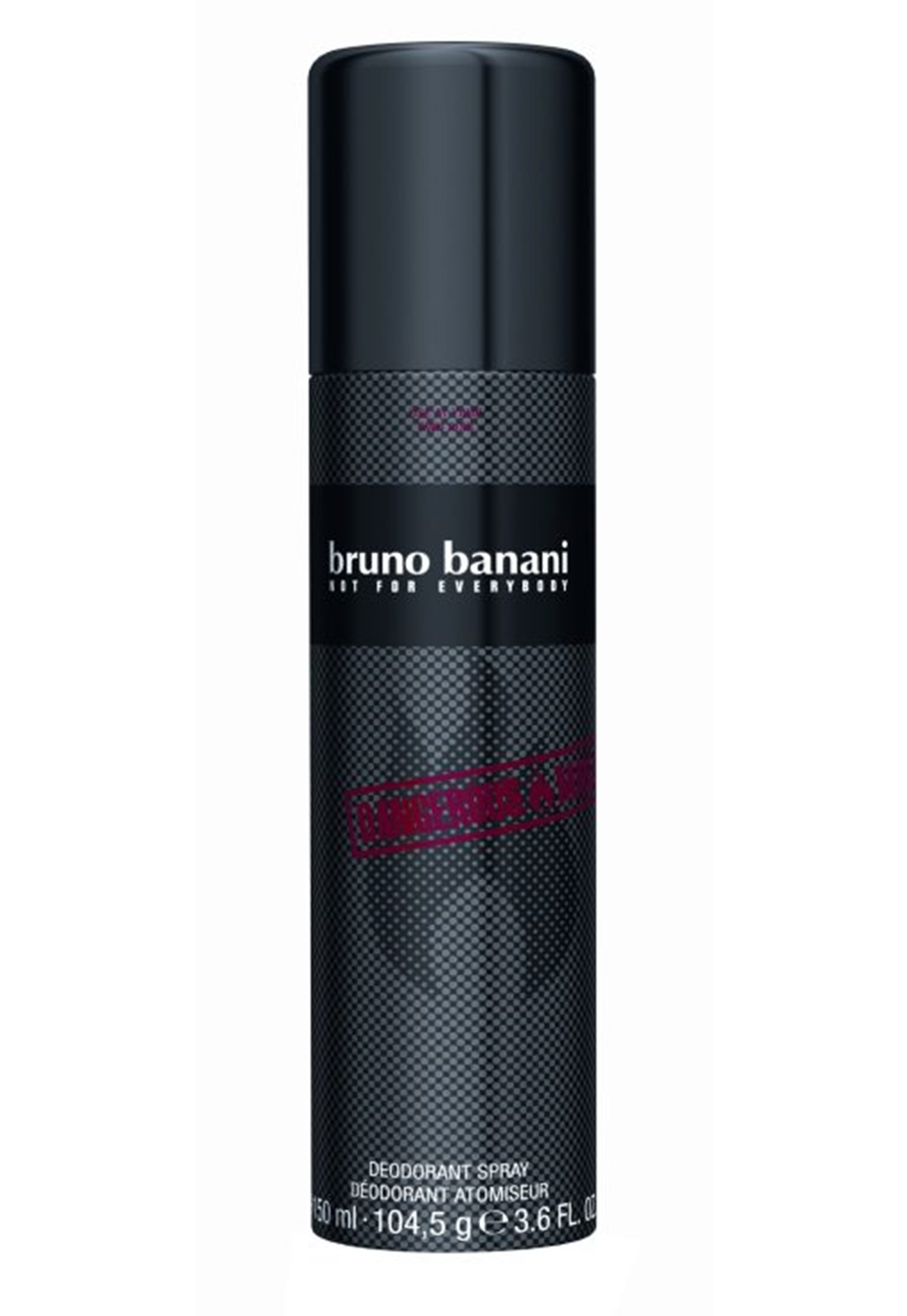 bruno banani bruno banani pure man deo spray 150ml. Black Bedroom Furniture Sets. Home Design Ideas