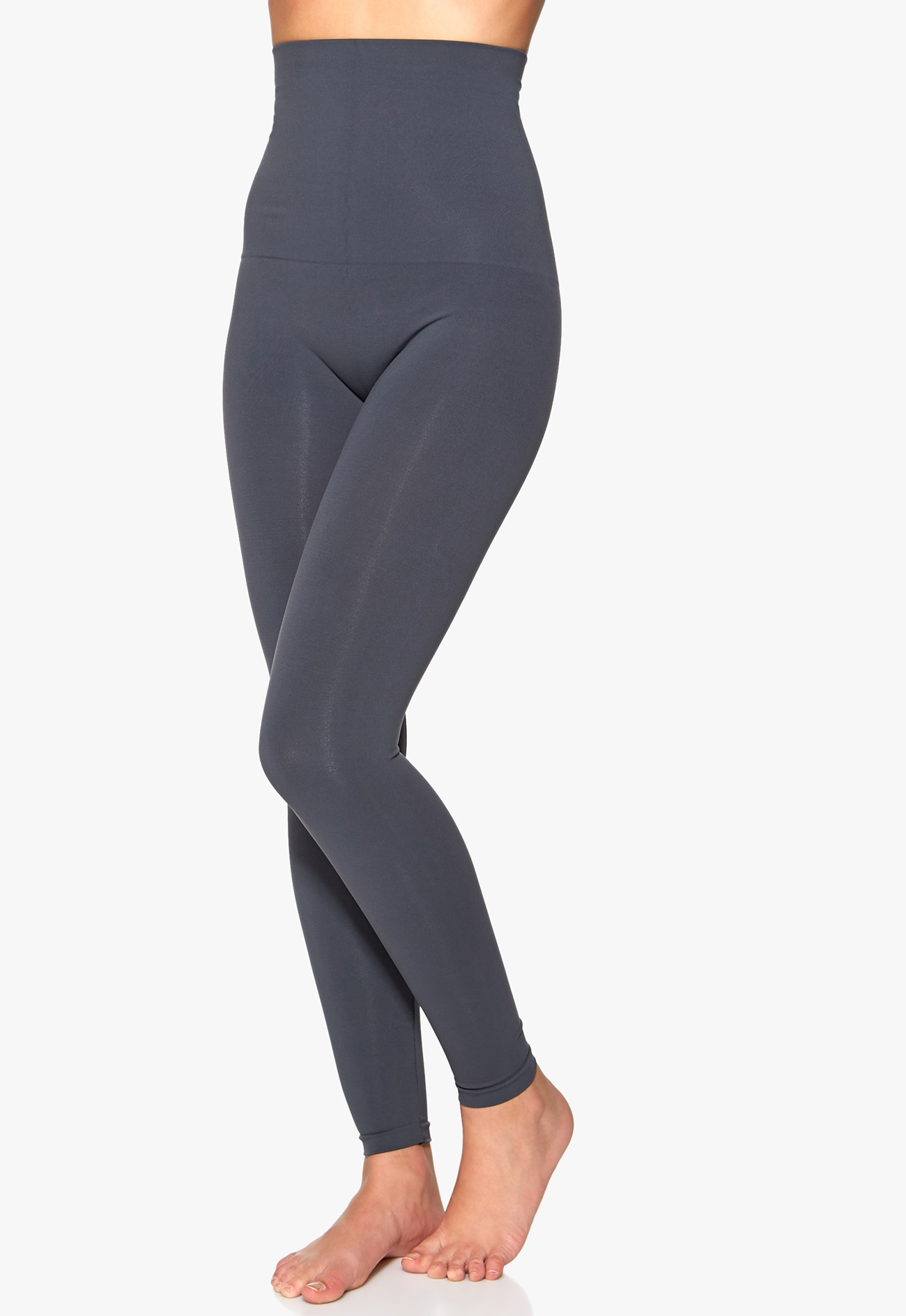 Controlbody High-waisted Leggings Fumo - Bubbleroom