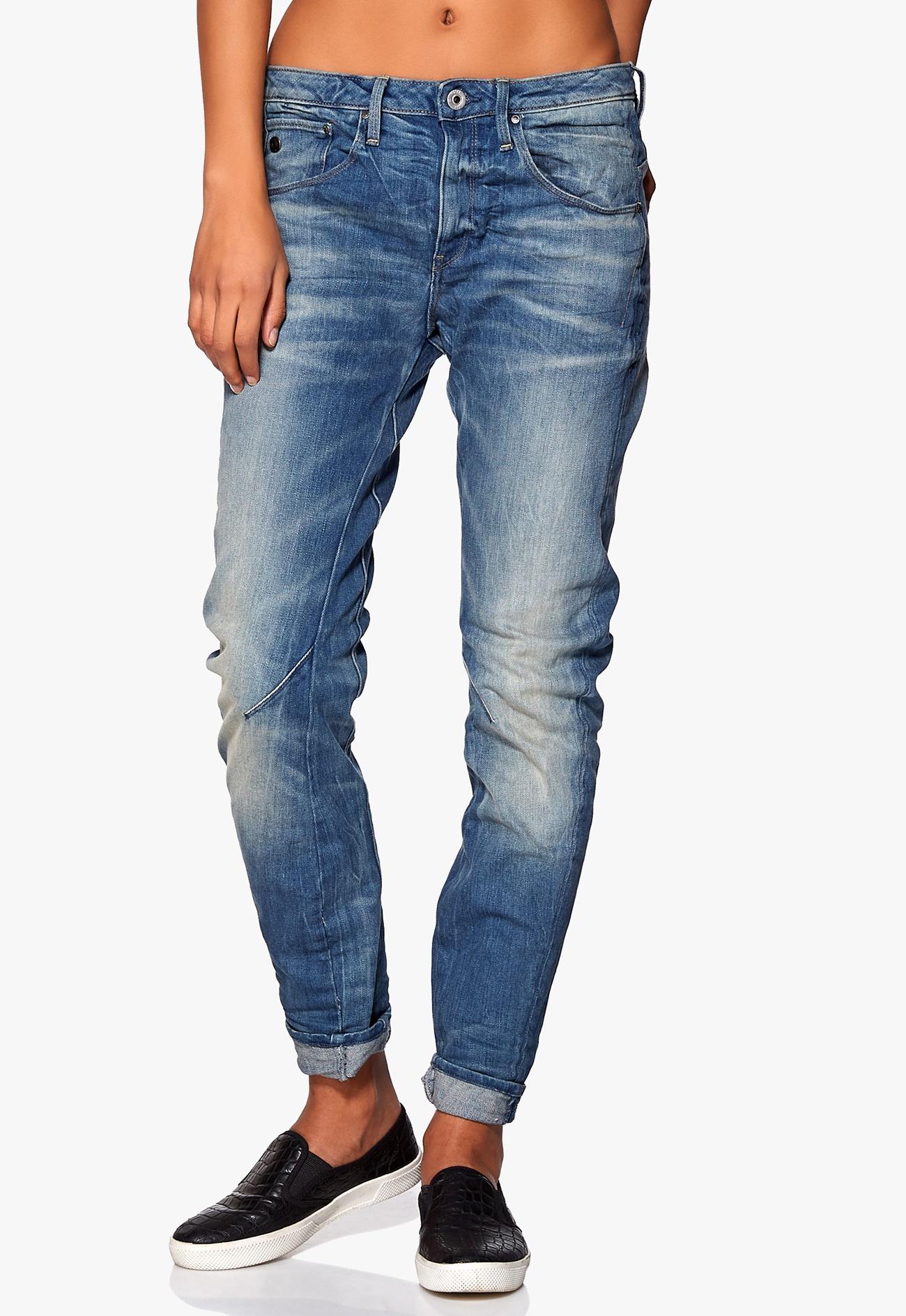 g star arc 3d boyfriend jeans 424 lt aged bubbleroom. Black Bedroom Furniture Sets. Home Design Ideas