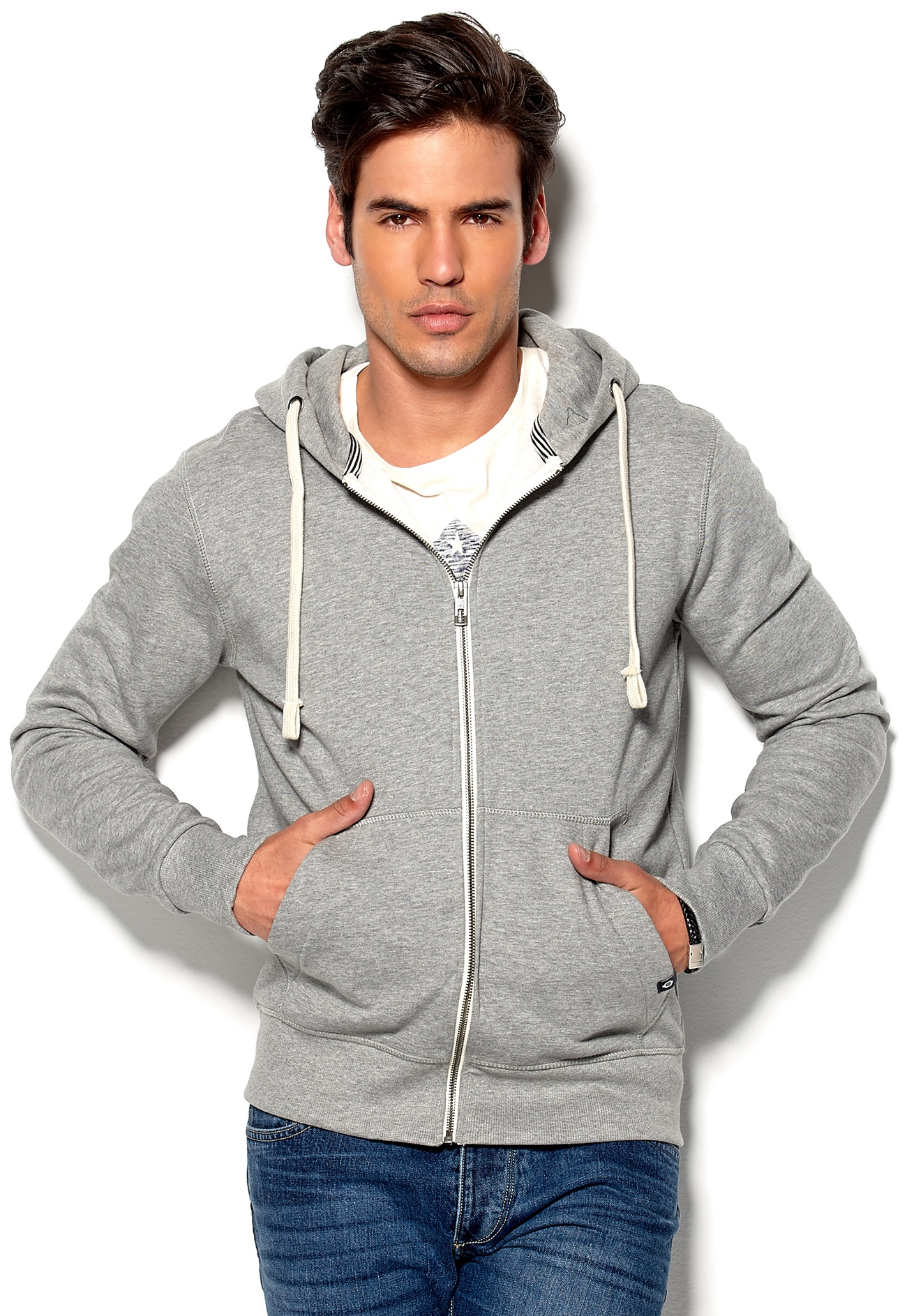 jack jones storm sweat tr jor hoodies. Black Bedroom Furniture Sets. Home Design Ideas