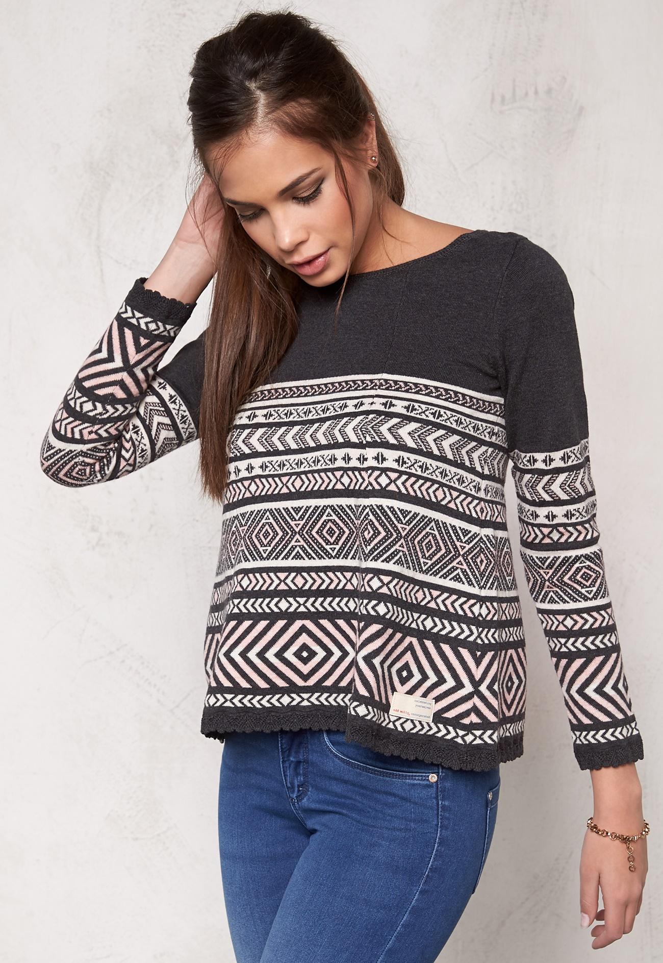 Odd Molly Sweater 30