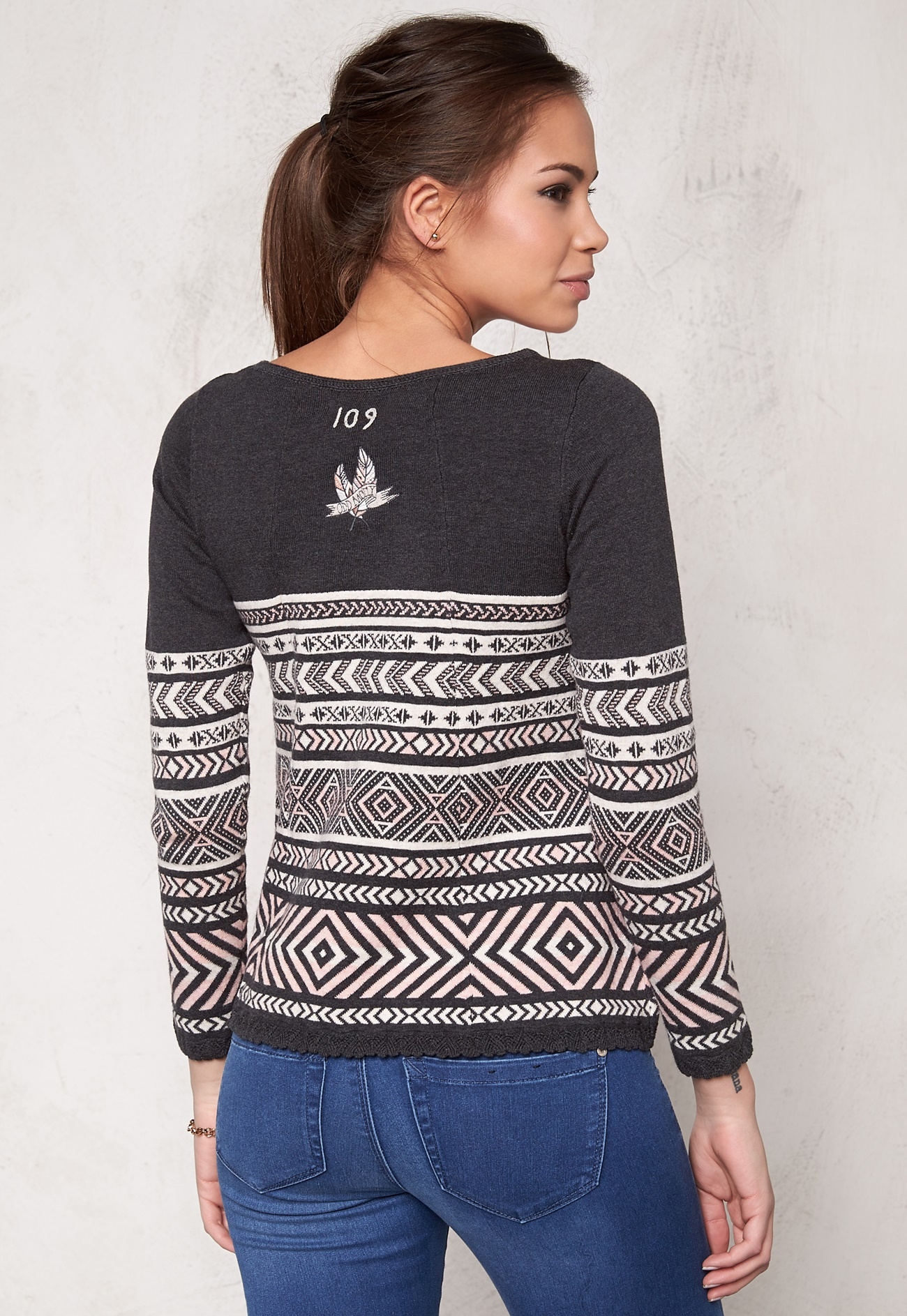 Odd Molly Sweater 72