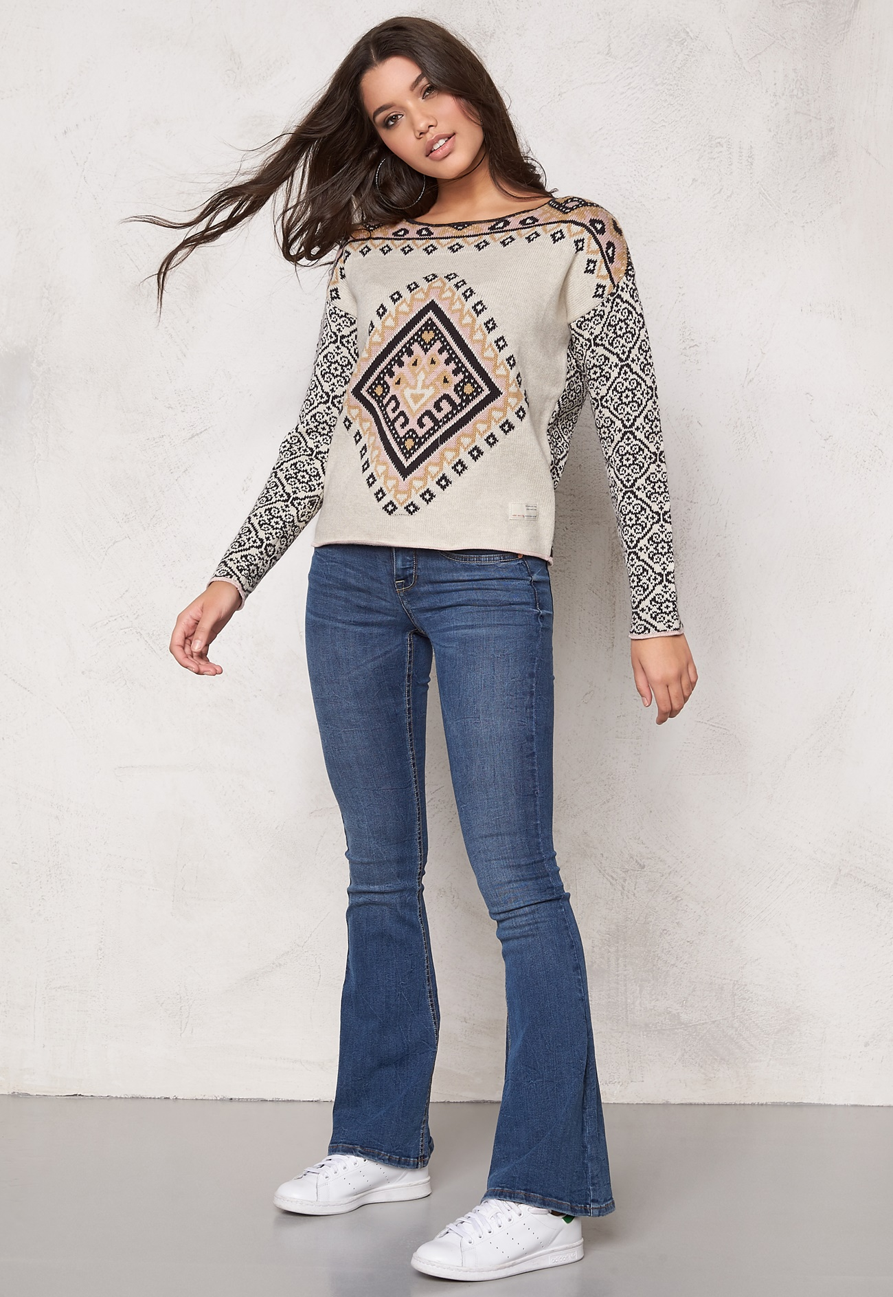 Odd Molly Sweater 13