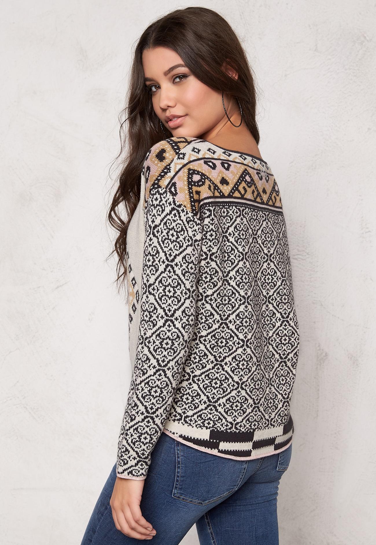 Odd Molly Sweater 121