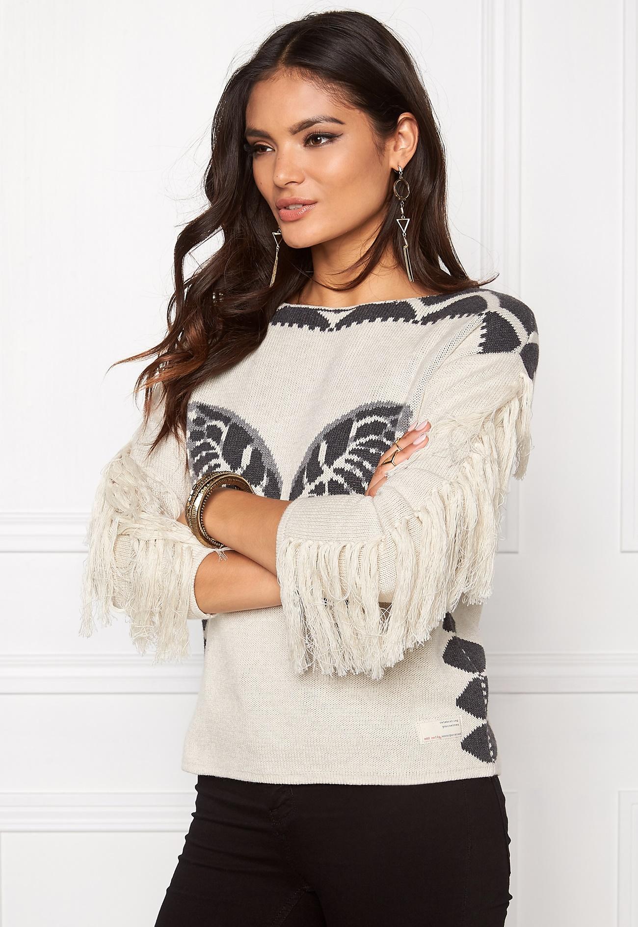 Odd Molly Sweater 82