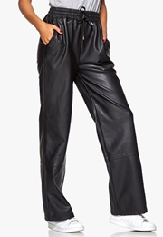 Chiara Forthi Brave Leather Pants
