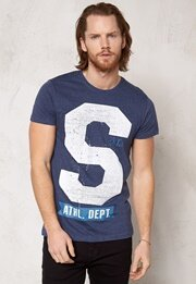 Solid Anselm T-shirt