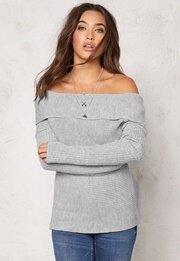 77thFLEA Brixia knitted sweater