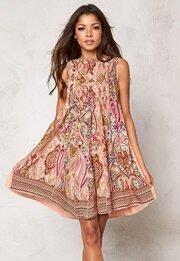 Chiara Forthi Giulia Pintuck Dress