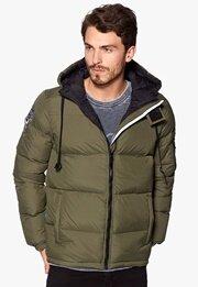 D.Brand Igloo Jacket