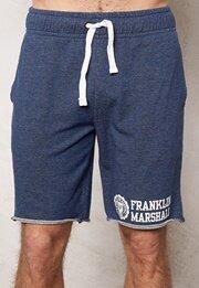 Franklin & Marshall Shorts Fleece Fleece