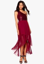 Model Behaviour Maria Maxi Dress