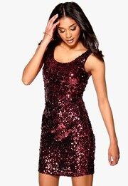Model Behaviour Rebecka Dress