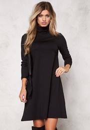 VILA Officiel Rollneck Dress