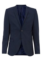 SELECTED HOMME New One My Logan Blazer