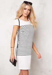 VILA Tinny Cap Sleeve Dress