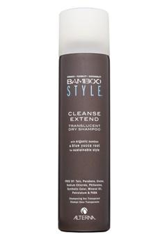 Alterna Alterna Bamboo Style Cleanse Extend Translucent Dry Shampoo  Bubbleroom.se