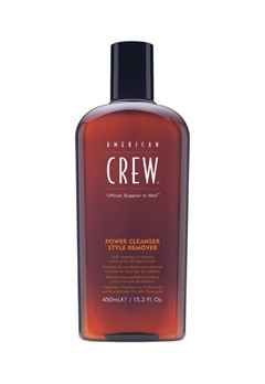 American Crew American Crew Power Cleanser Shampoo (450ml)  Bubbleroom.se