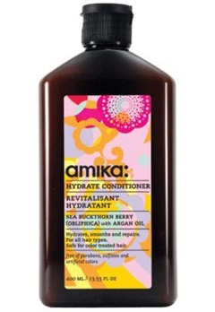 amika amika Hydrate Conditioner (300ml)  Bubbleroom.se