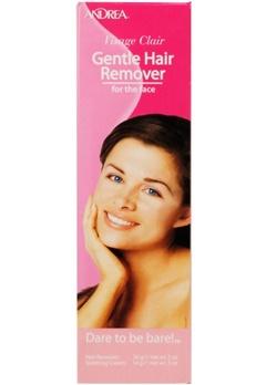 Andrea Andrea Gentle Hair Remover Face  Bubbleroom.se