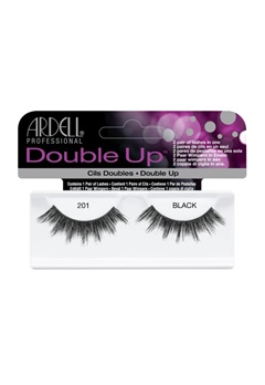 Ardell Ardell Double Up Lashes 201  Bubbleroom.se