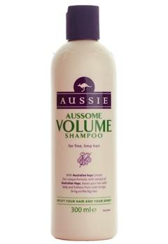 Aussie Aussie Aussome Volume Shampoo (300ml)  Bubbleroom.se
