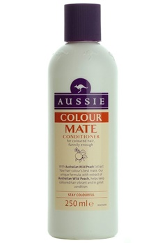 Aussie Aussie Colour Mate Conditioner (250ml)  Bubbleroom.se