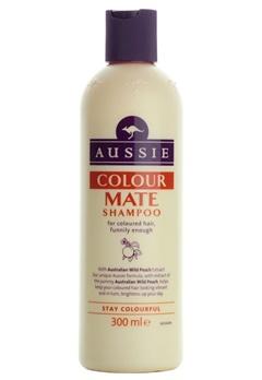 Aussie Aussie Colour Mate Shampoo (300ml)  Bubbleroom.se