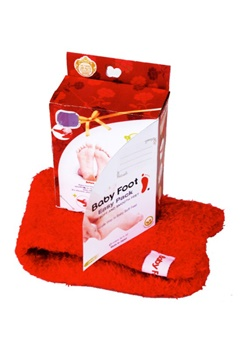 Baby Foot Baby Foot Kit  Bubbleroom.se