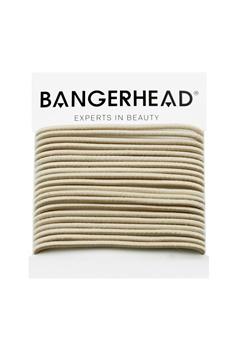 Bangerhead Accessories Bangerhead Hair Elastics - Blond (20 st)  Bubbleroom.se
