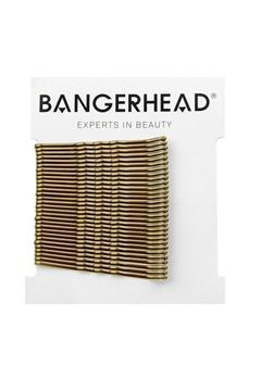 Bangerhead Accessories Bangerhead Hair Pins - Blond (30 st)  Bubbleroom.se
