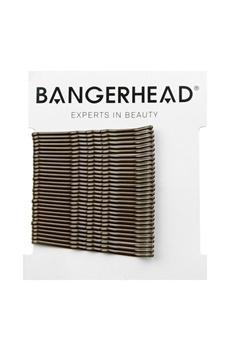 Bangerhead Accessories Bangerhead Hair Pins - Brown (30 st)  Bubbleroom.se
