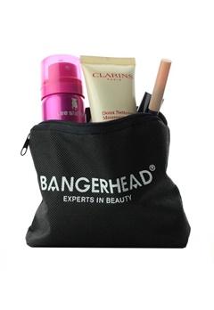 Bangerhead Accessories Bangerhead Makeup Bag  Bubbleroom.se