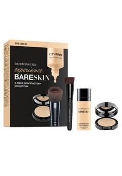 bareMinerals bareMinerals Bareskin Try Me Kit - Linen 03  Bubbleroom.se