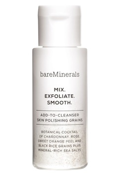 bareMinerals bareMinerals Mix.Exfoliate.Smooth Add-To-Cleanser Polishing Grains  Bubbleroom.se