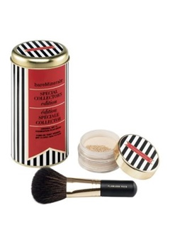 bareMinerals bareMinerals Original Foundation Collector'S Edition - Fairly Light  Bubbleroom.se