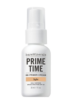 bareMinerals bareMinerals Prime Time BB Primer Cream - Light  Bubbleroom.se