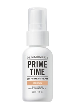 bareMinerals bareMinerals Prime Time BB Primer Cream - Medium  Bubbleroom.se