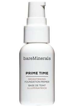 bareMinerals bareMinerals Prime Time Brightening Foundation Primer  Bubbleroom.se
