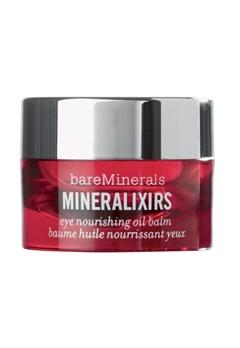 bareMinerals bareMinerals Skincare Mineralixirs Eye Nourishing Oil Balm  Bubbleroom.se