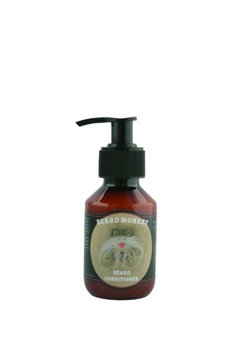 Beard Monkey Beard Monkey Conditioner Sweet Tobacco  Bubbleroom.se