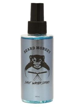 Beard Monkey Beard Monkey Saltwater Spray (150ml)  Bubbleroom.se