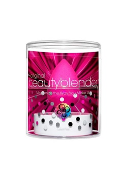 Beautyblender Beautyblender The Original + Solid Cleanser Kit  Bubbleroom.se