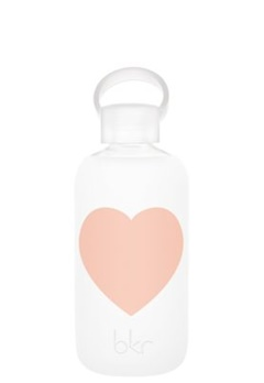bkr bkr Water Bottle - Momo Heart  Bubbleroom.se