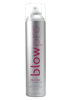 blowpro blowpro After Blow - Strong Hold Hair Spray  (350ml)  Bubbleroom.se
