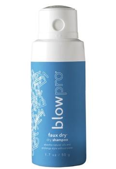 blowpro blowpro Faux Dry - Dry Shampoo (50ml)  Bubbleroom.se
